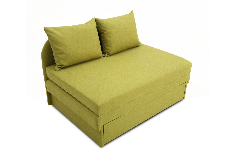 Диваны кровати - Диван-кровать Дипломат №1 ткань Platinum фото 2 - ДиванКиев