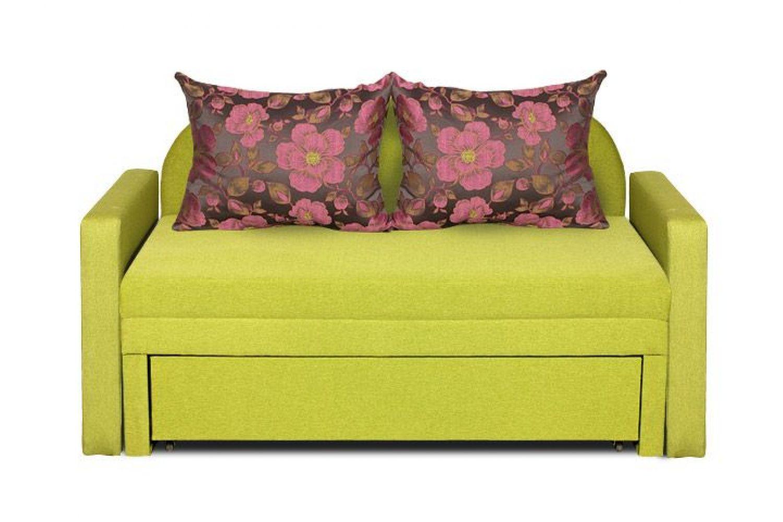 Диваны кровати - Лорд 46 Ткань Platinum фото 1 - ДиванКиев
