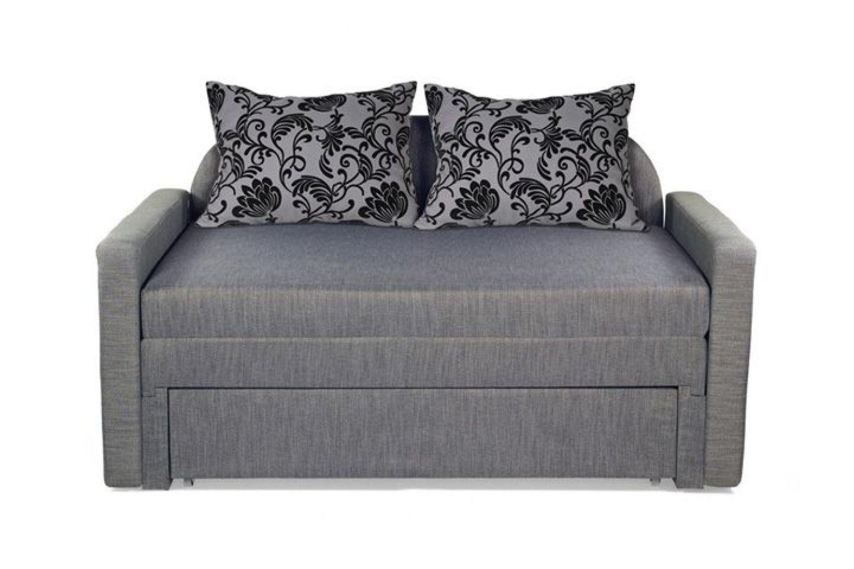Диваны кровати - Лорд 26 Ткань Platinum фото 1 - ДиванКиев