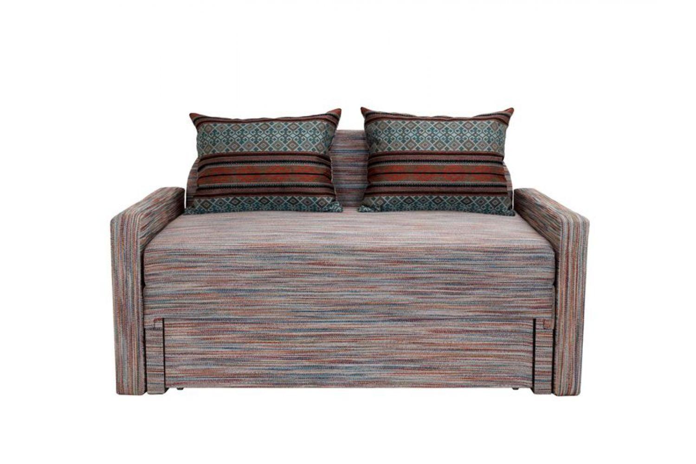 Диваны кровати - Лорд 2 Ткань Silver фото 1 - ДиванКиев