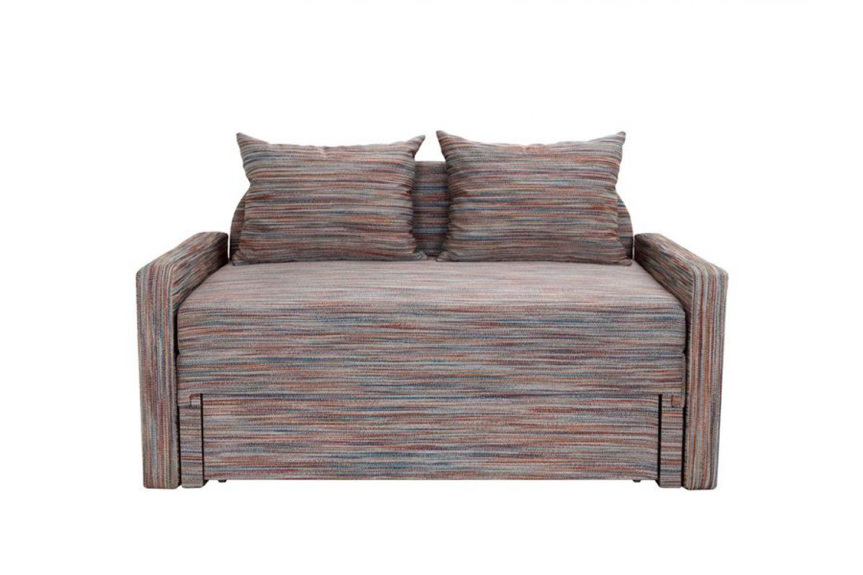 Диваны кровати - Лорд 3 Ткань Silver фото 1 - ДиванКиев