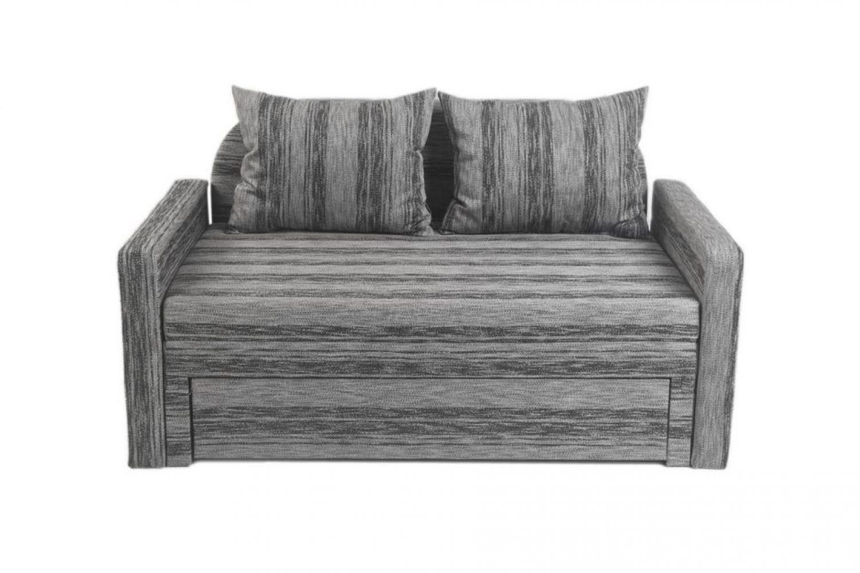 Диваны кровати - Лорд 59 Ткань Silver фото 1 - ДиванКиев