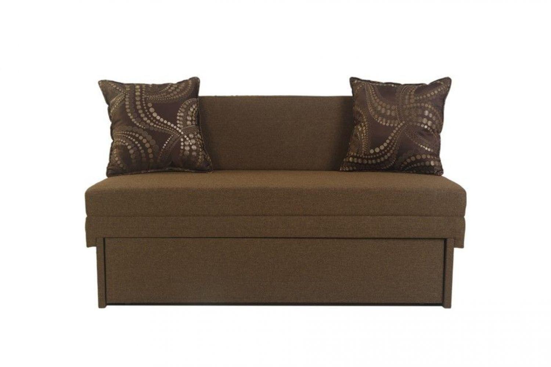 Диваны кровати - Магнат 2 Ткань Gold фото 1 - ДиванКиев