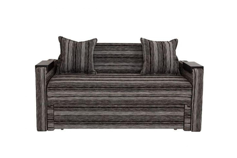 Диваны кровати - Олигарх 6 Ткань Silver фото 1 - ДиванКиев