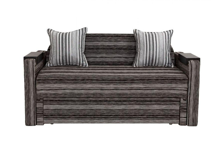 Диваны кровати - Олигарх 5 Ткань Silver фото 1 - ДиванКиев