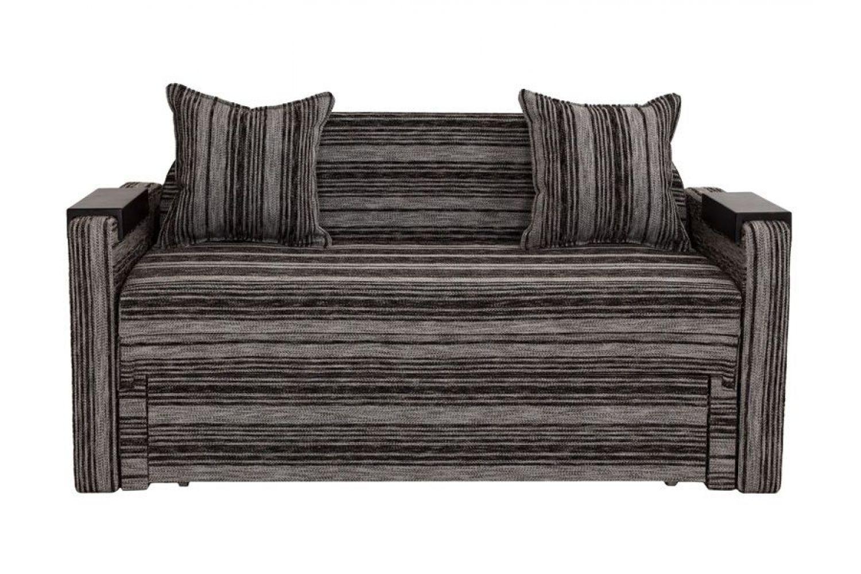 Диваны кровати Олигарх 1 Ткань Silver