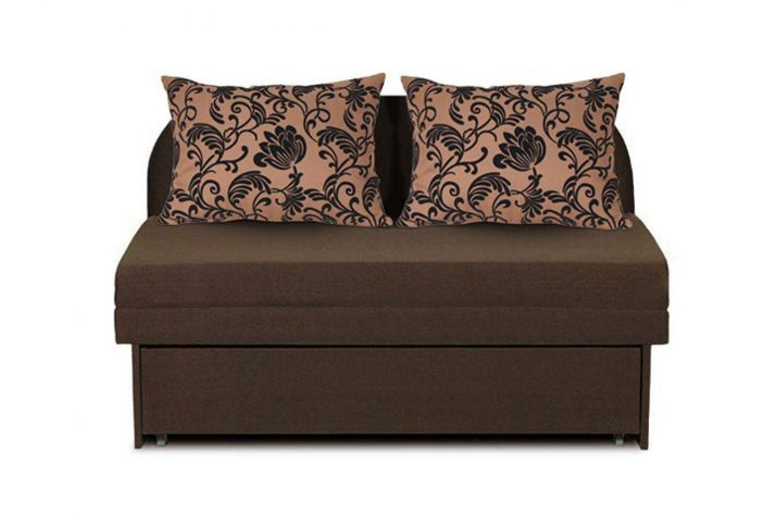 Диваны кровати - Дипломат 11 Ткань Gold фото 1 - ДиванКиев