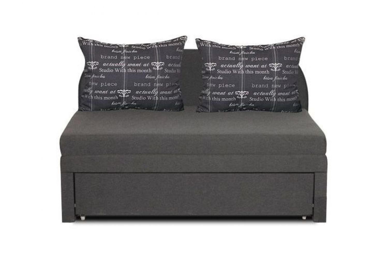 Диваны кровати - Дипломат 19 Ткань Platinum фото 1 - ДиванКиев