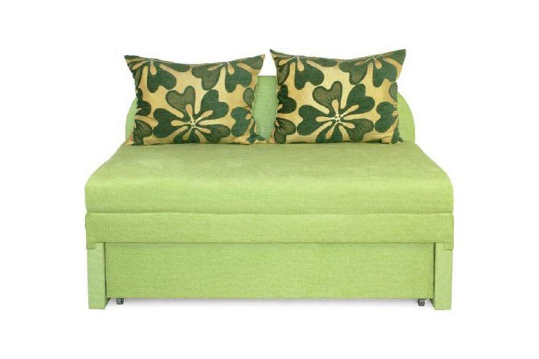 Диваны кровати - Дипломат 10 Ткань Gold фото 1 - ДиванКиев
