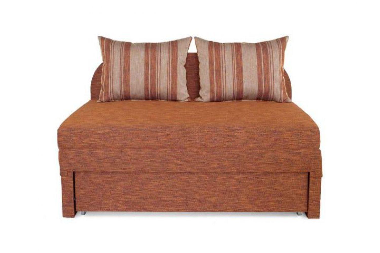 Диваны кровати - Дипломат 1 Ткань Silver фото 1 - ДиванКиев