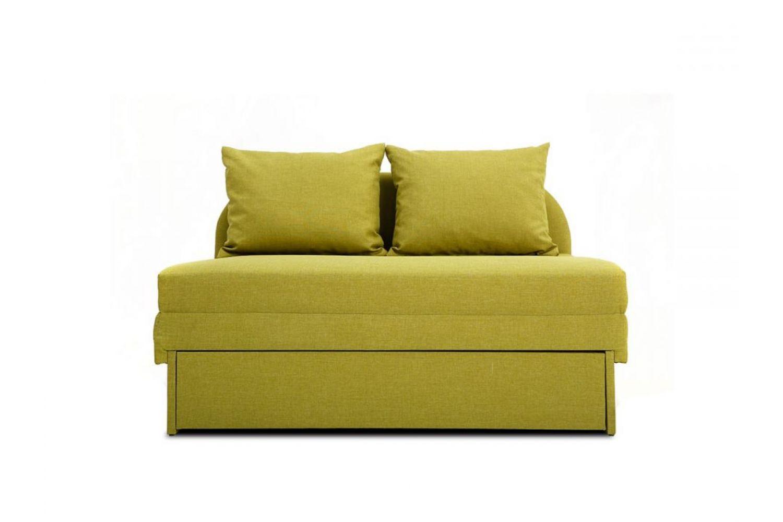 Диваны кровати - Дипломат 46 Ткань Platinum фото 1 - ДиванКиев