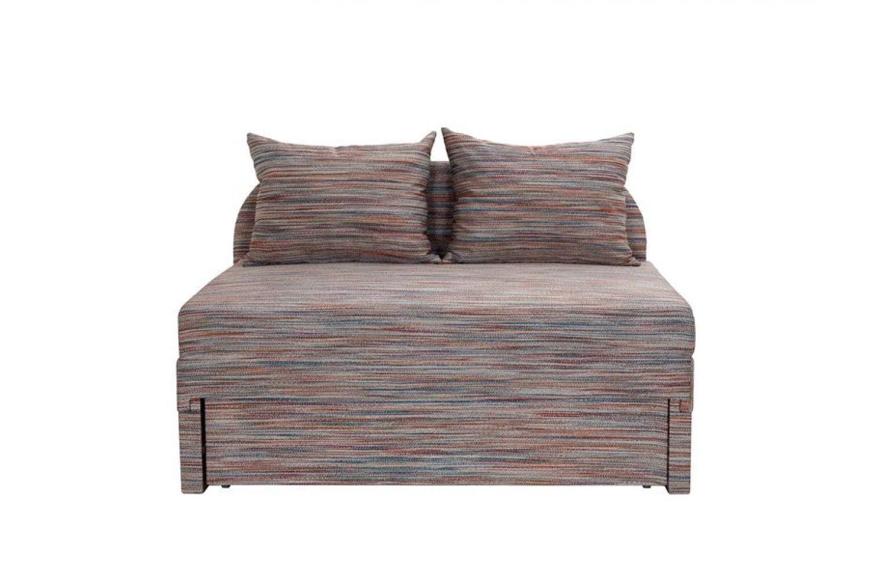 Диваны кровати - Дипломат 3 Ткань Silver фото 1 - ДиванКиев
