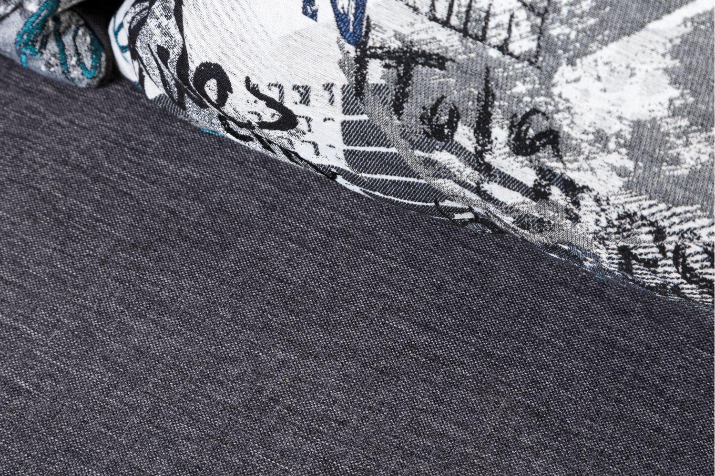 Конструктор диванов - Аристократ с открывными подлокотниками  фото 4 - ДиванКиев