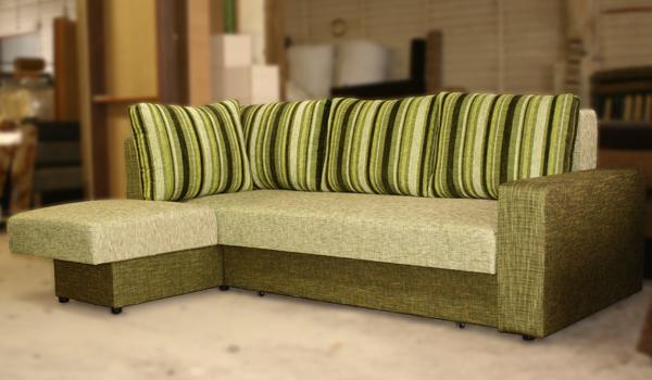 Хотите купить диван недорого?